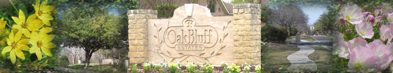 Oak Bluff Estates